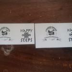 1 logos for branding soap
