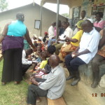3 clients receiving soap at katiko (2)