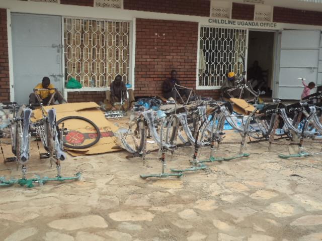 自転車購入10